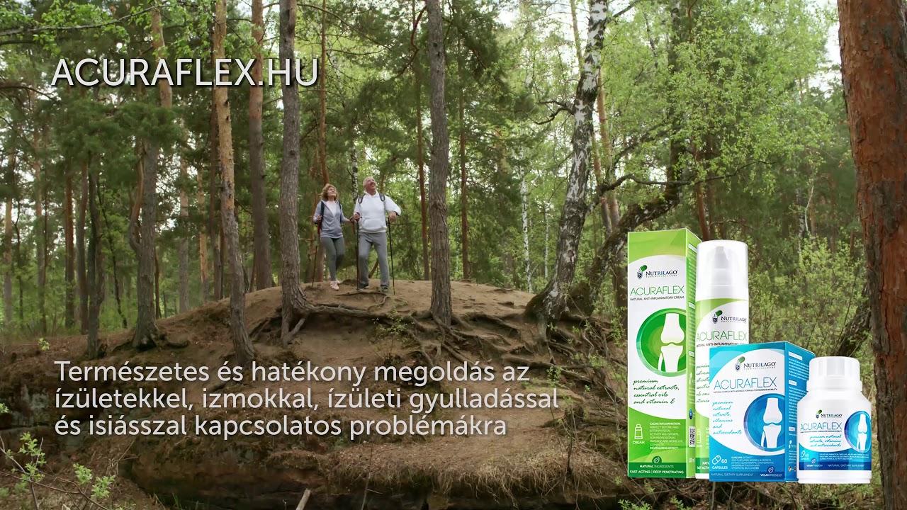 természetes gyógymódok az ízületekre)