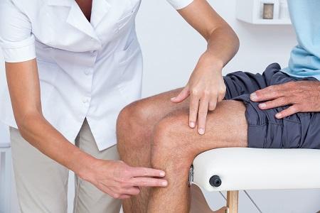 térdfájdalom fajtái térd epicondylitis kezelés