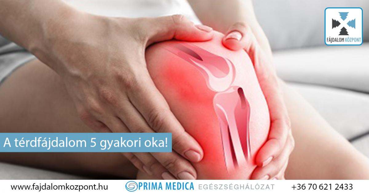 térdfájdalom oka)