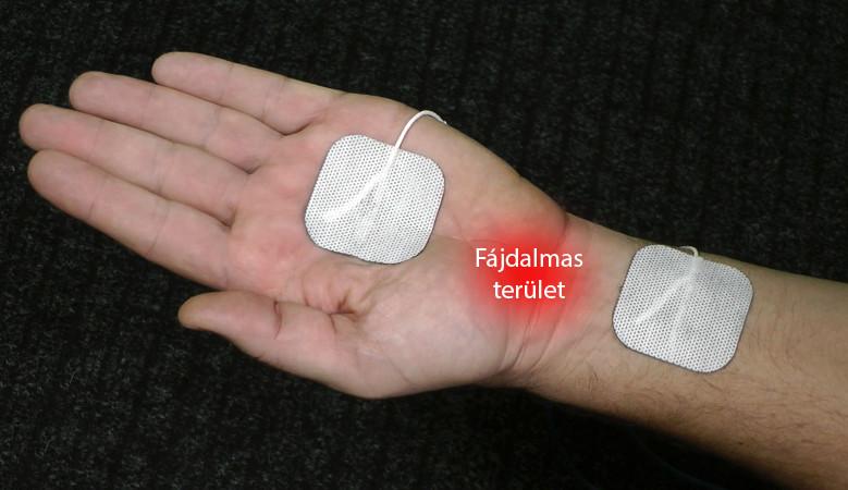 vállfájdalom éjszakai kezeléskor)