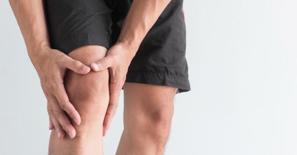 az ízület fáj a lábon