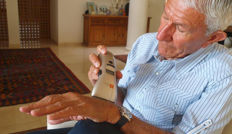 féreg ízületek kezelésében mi a második fokú csípőízület artrózisa