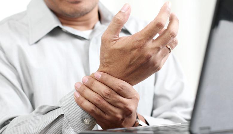 allergiás ízületi gyulladás, aki kezeli
