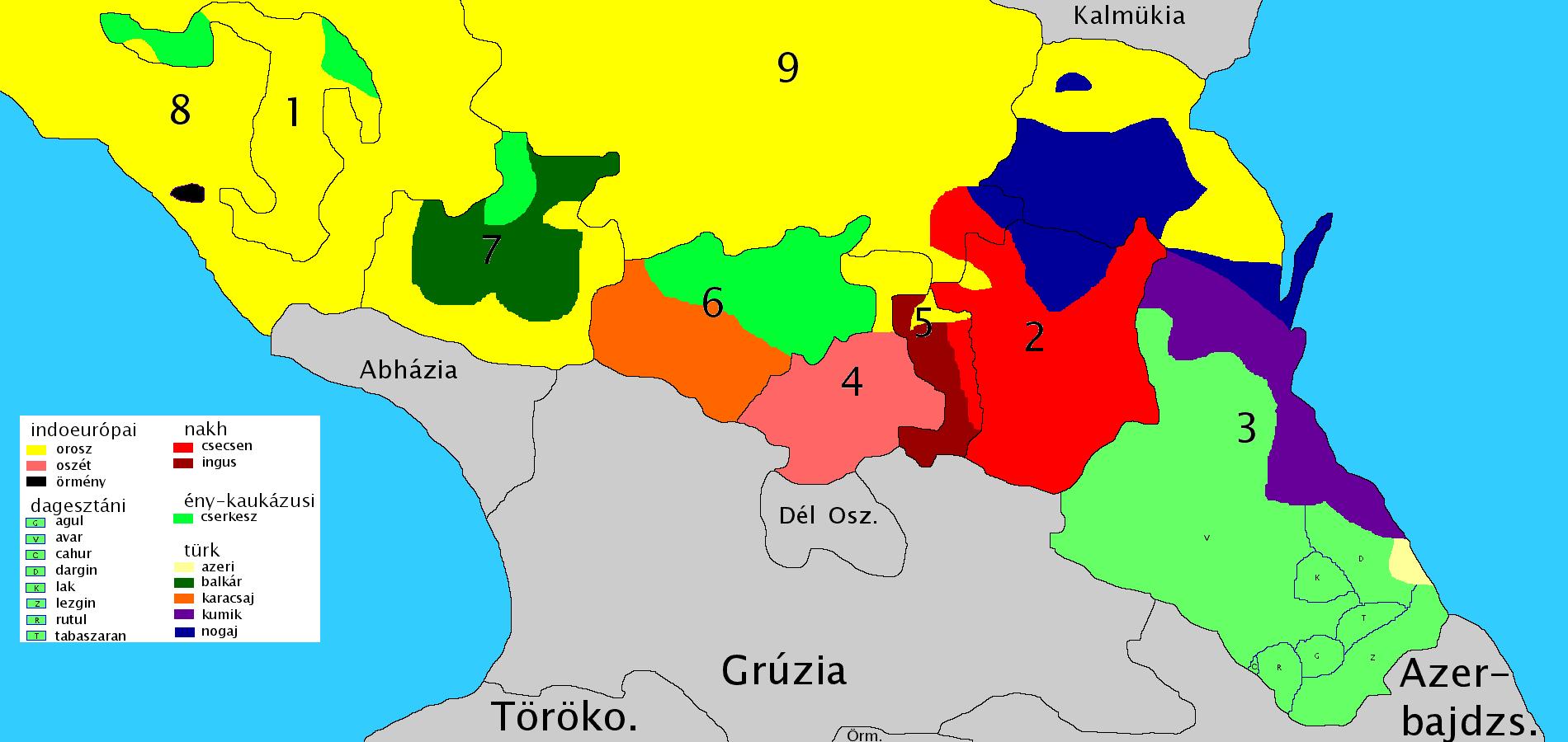 abházia együttes kezelése