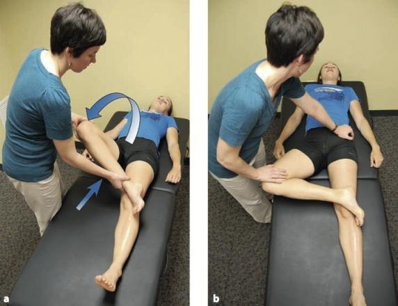 Okok   térdfájdalom: szükséges mozgásának korlátozása