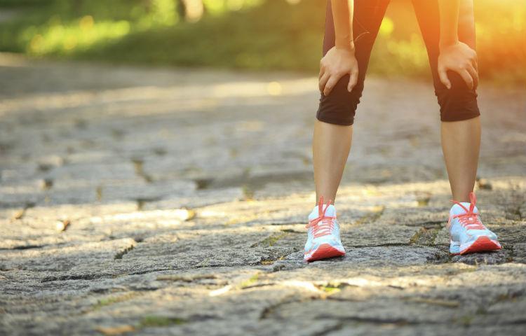 ízületi fájdalom edzés után