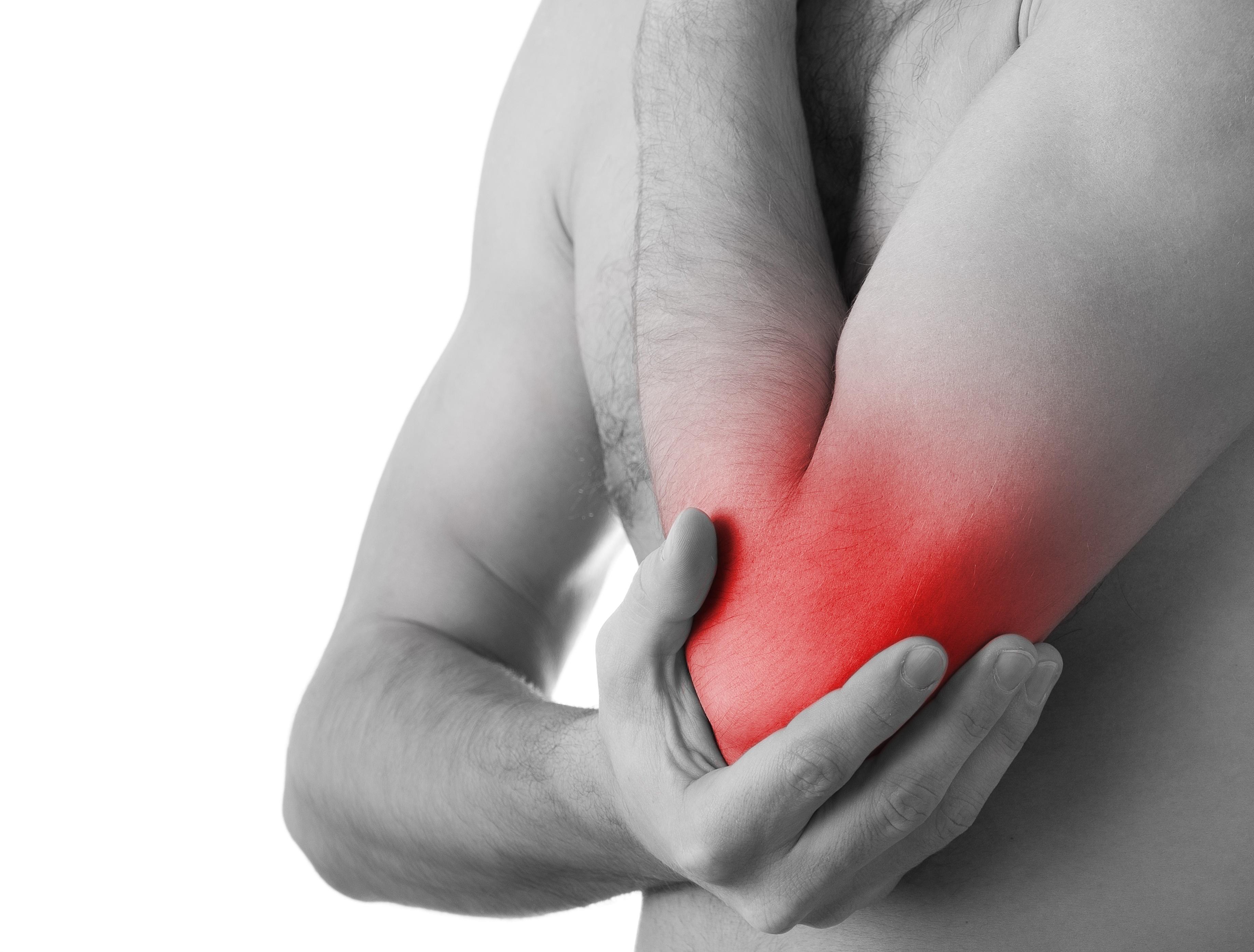 ízületi fájdalom kezelése kompresszorokkal)