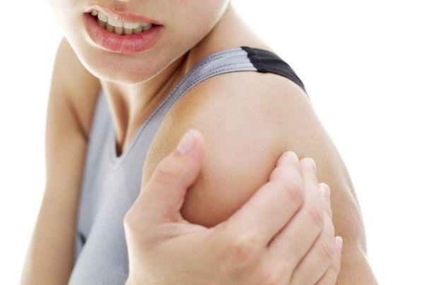 váll fájdalom tünetek kezelése