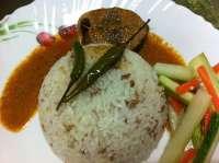 együttes kezelés rizs vízzel