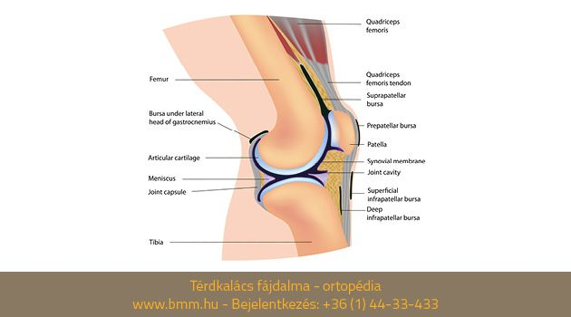 deformált térdízületi gyulladás